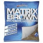 PASTURA TUBERTINI MATRIX BROWN