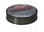 BERKLEY NANOFIL GREEN MT270 diametro 0.08
