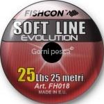 FISHCON SOFT LINE EVOLUTION
