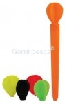 INDICATOR MARKER A 4 TESTE COLORATE (FH174)