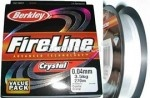 BERKLEY FIRELINE CRYSTAL mt 110