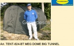 TENDA 264 BT LO SCRICCIOLO BIG TUNNEL