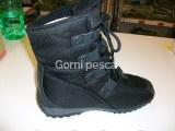 KEFAS OLIMPIA 01 BLACK (DONNA)