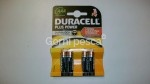 DURACELL MINI STILO