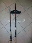 SHIMANO VENGEANCE ALLROUND TELESCOPIC