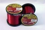 VANGUARD CARP FISHING PLUS 30% -color rosso-